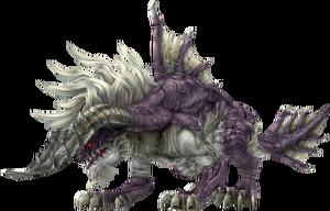 King Behemoth XII