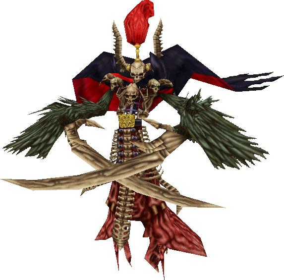 Lich (Final Fantasy IX)   Final Fantasy Wiki   FANDOM