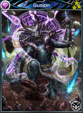 Mobius - Gusion R3 Ability Card