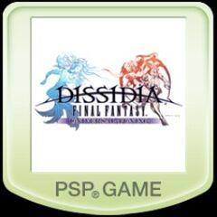 <i>Dissidia Final Fantasy: Universal Tuning</i> thumbnail.