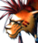 FF7 - Red XIII Portrait