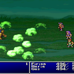 Poison3 cast on all enemies in <i><a href=