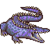 FFRK Alligator FFIV