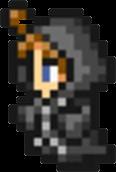 Black-Robed Keeper