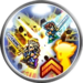 FFRK Power Passed to Son Icon