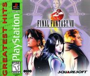 FFVIII Greatest Hits Cover