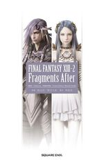 FFXIII-2 Fragments After