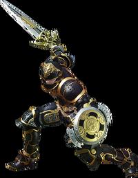 Gladiatore FFXIV