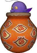 Pot magique X