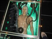 Seph-statue