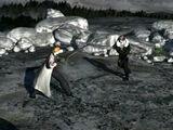 Final Fantasy VIII story