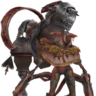 Render from <i>Final Fantasy XII</i>.