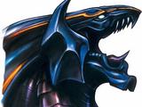 Bahamut/Final Fantasy X