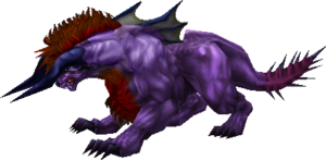 Behemoth ffviii
