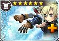 DFFOO SOLDIER Gloves (VII)+