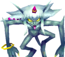 Dark Elf (Final Fantasy IV boss)