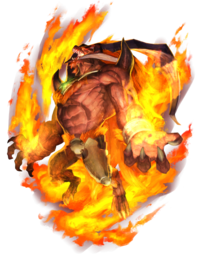 FFE Ifrit