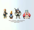 FFIX OST Old Front