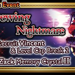 Banner do evento.