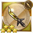 FFRK Behemoth Knife