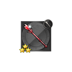 Flame Rod in <i>Final Fantasy Record Keeper</i>.