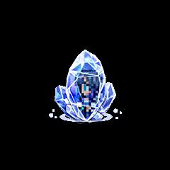 Meia's Memory Crystal II.