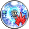 FFRK Moogle Cure Icon