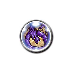 Icon for Summon Shadow Dragon.