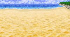 FFV GBA Beach