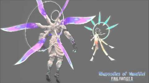 FFXI - Rhapsodies of Vana'diel OST