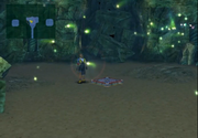 FFX Cavern of the Stolen Fayth