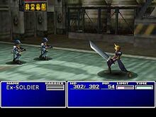 Final fantasy 7 (bs)