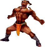 Ifrit3DS