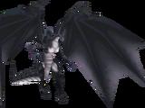 Bahamut (Final Fantasy IV 3D)