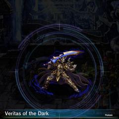 Veritas of the Dark.