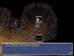 FFIII Altar Cave Sleep