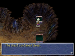 FFIII Altar Cave Sleep