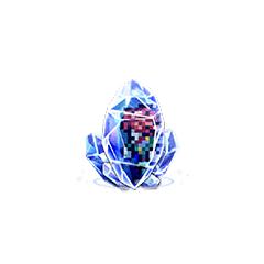Amarant's Memory Crystal II.