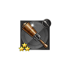 Bronze Mace in <i><a href=