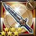 FFRK Master Sword FFIX
