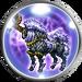 FFRK Thunder Aeon Icon