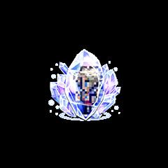 Vaan's Memory Crystal III.