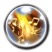 FFRK Warrior's Hymn Icon
