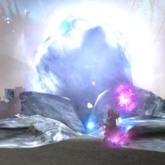 Blizzard III.