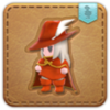 FFXIV Wind-up Red Mage Minion Patch