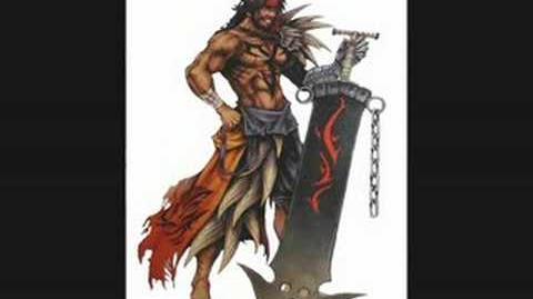 Final Fantasy X - Final Boss Theme Song WITH LYRICS