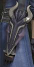 LRFFXIII Dragoon Gauntlet
