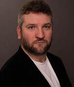 Liam Mulvey