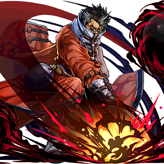 No. 3301 Legendary Guardian, Auron (5★).