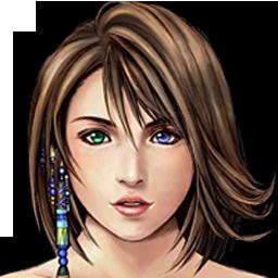 Yuna   Final Fantasy Wiki   FANDOM powered by Wikia